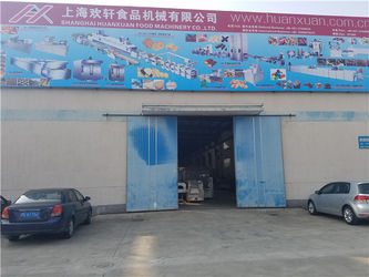 Shanghai Huanxuan Food Machinery Co., Ltd.