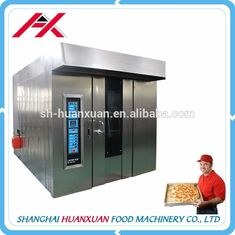 Hot Sale Electric Full Automatic Gas Or Electric Oven Machine