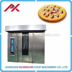 Commercial Automatic Gas Oven Cupcake Machine