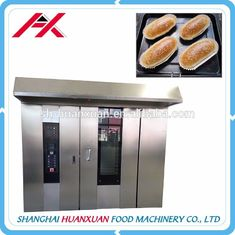 Full-automatic Gas Tunnel Oven